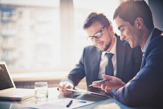 De software van Mproof is zeer geschikt voor Business Service Management