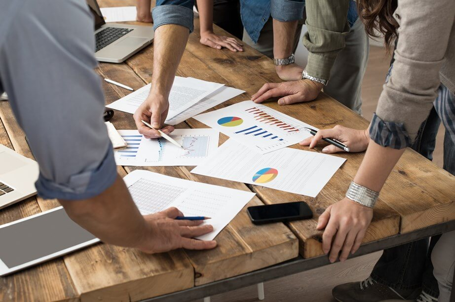 Werk samen aan betere Service Management resultaten met Business Intelligence